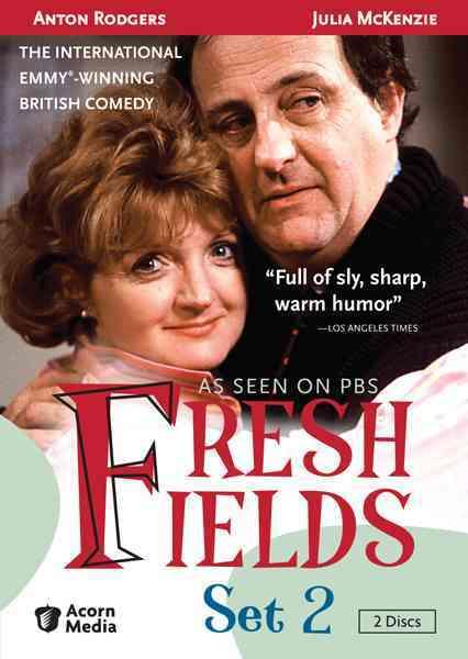 FRESH FIELDS SET 2 BY FRESH FIELDS (DVD)