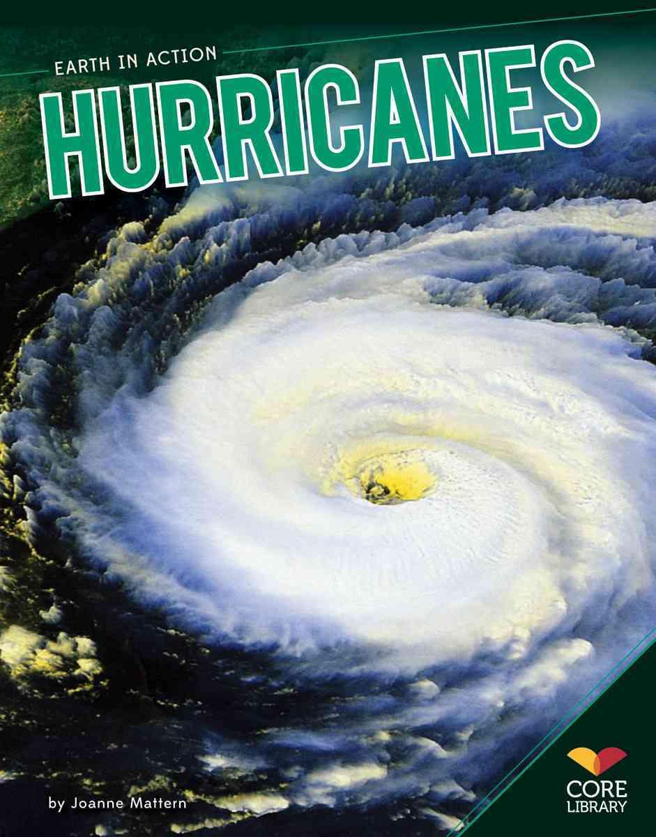 Hurricanes By Mattern, Joanne